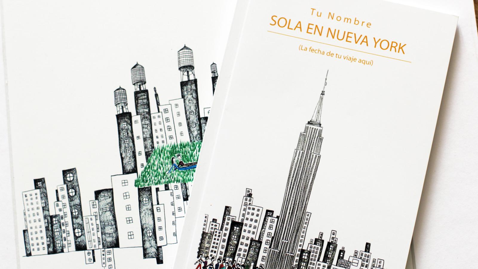 Planning de una semana en Nueva York