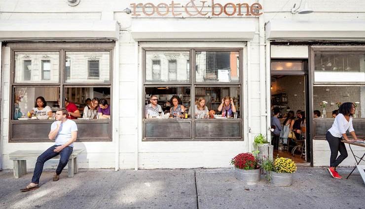 Root & Bone