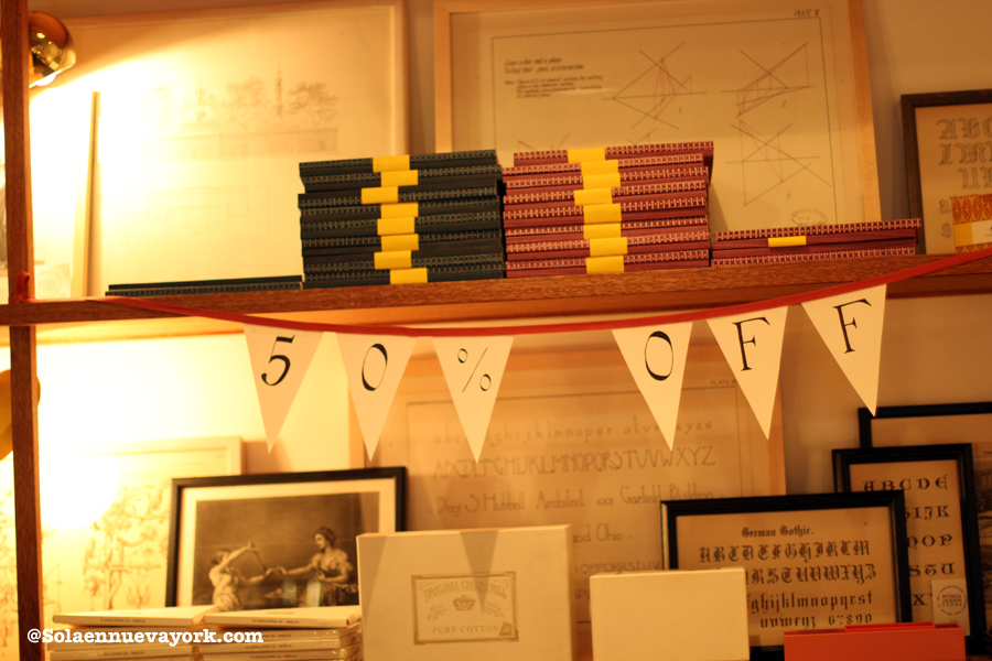 McNally Jackson Store: Goods for the study