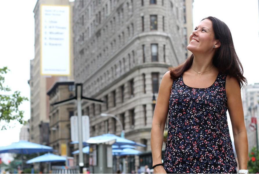 Viajes Solas en Nueva York
