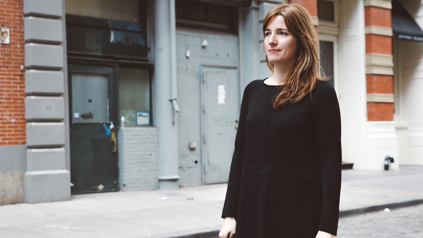 Mi historia Sola en Nueva York
