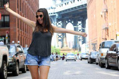 Viaje en grupo a NY