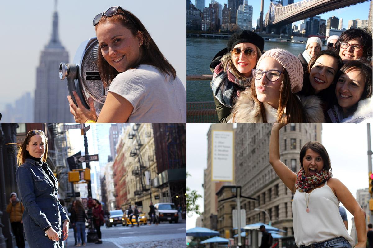 Viaje en grupo Semana Santa NY