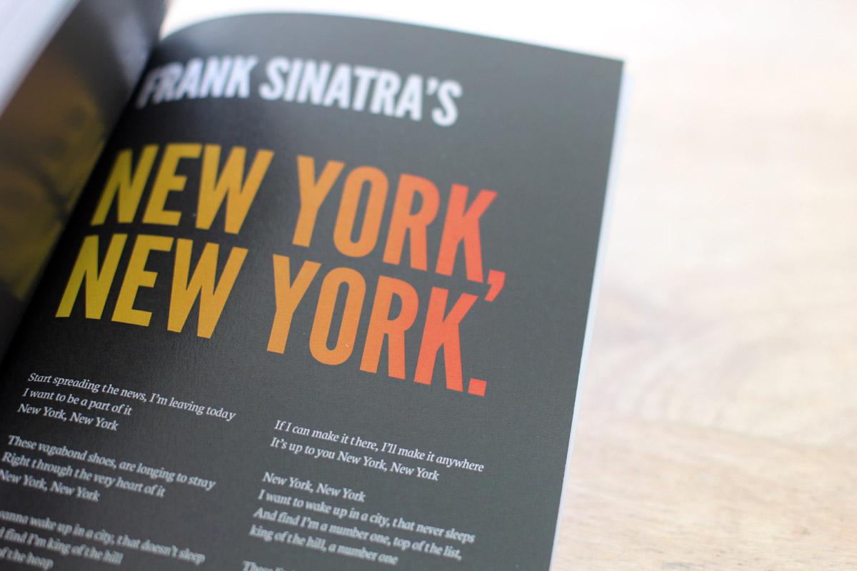 Viaje a medida a Nueva York