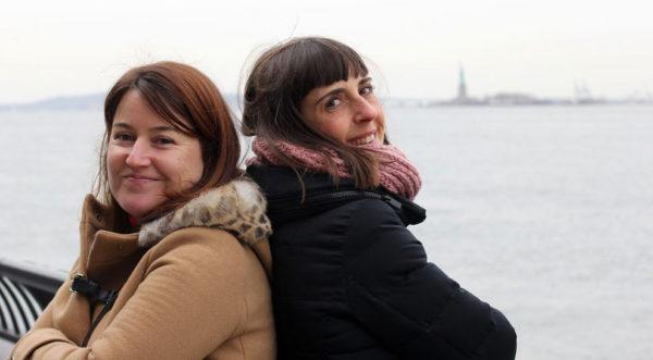 Viaje en grupo Solas en NY
