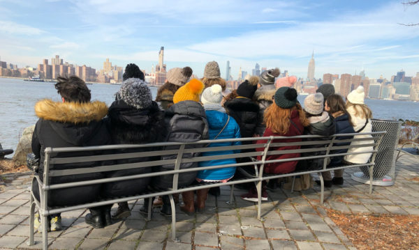 Viaje en grupo NY Semana Santa