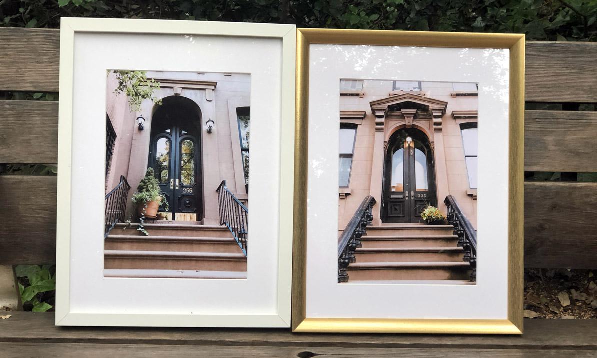 Puertas Brooklyn