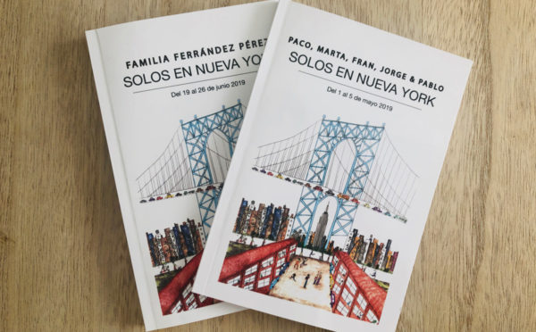 Guías de Nueva York personalizadas