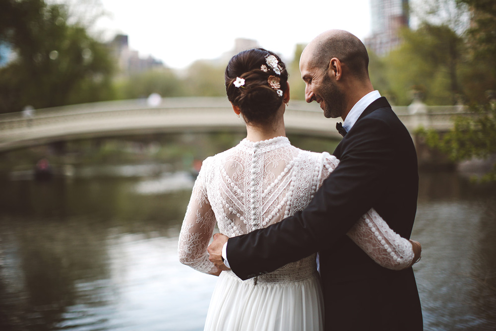 Casarse en Nueva York