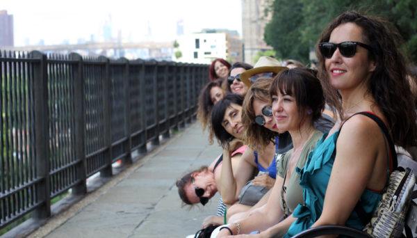 Viajes en grupo a NY